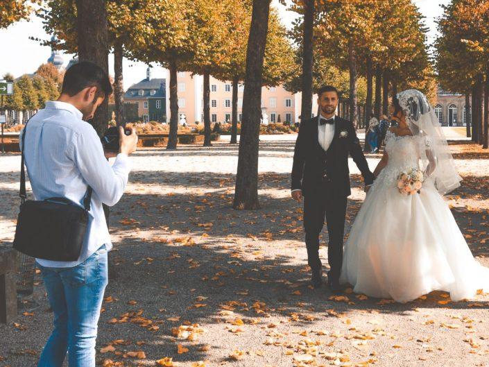 Hochzeitsfotograf Stuttgart | Hochzeitsvideograf Stuttgart | Pinar Studio